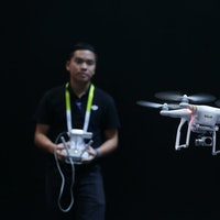 The 6 Most Important Differences Between Quadcopters and Fixed-Wing Drones