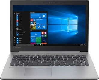 "Lenovo Ideapad 15.6"" Laptop"
