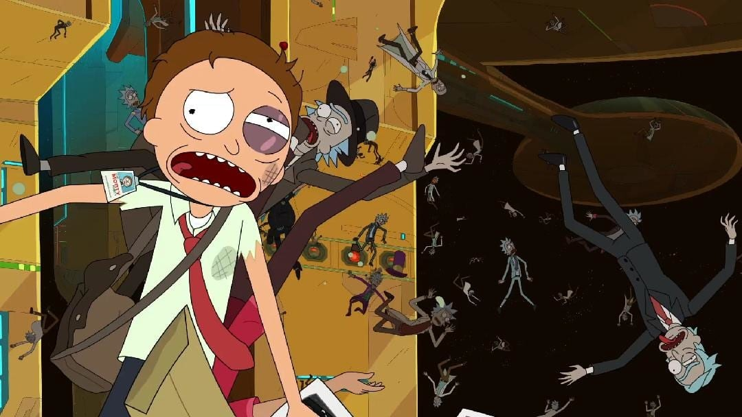 RIP Campaign Manager Morty.