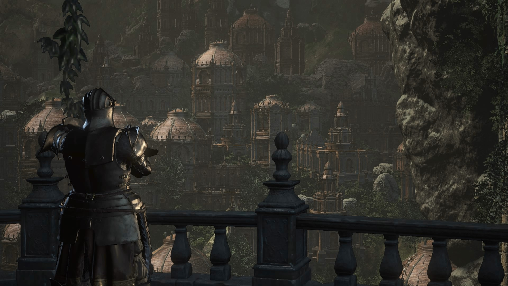5 Secrets You Need To Know In Dark Souls 3 The Ringed City