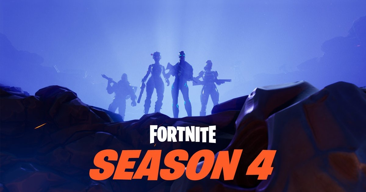 'Fortnite' Season 4 Release Time: When Does the New Season ...