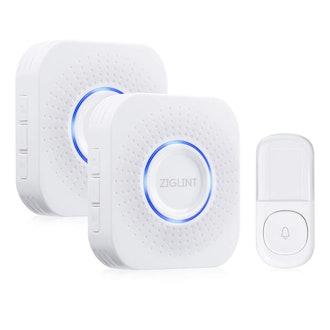 ZIGLINT Wireless Doorbell