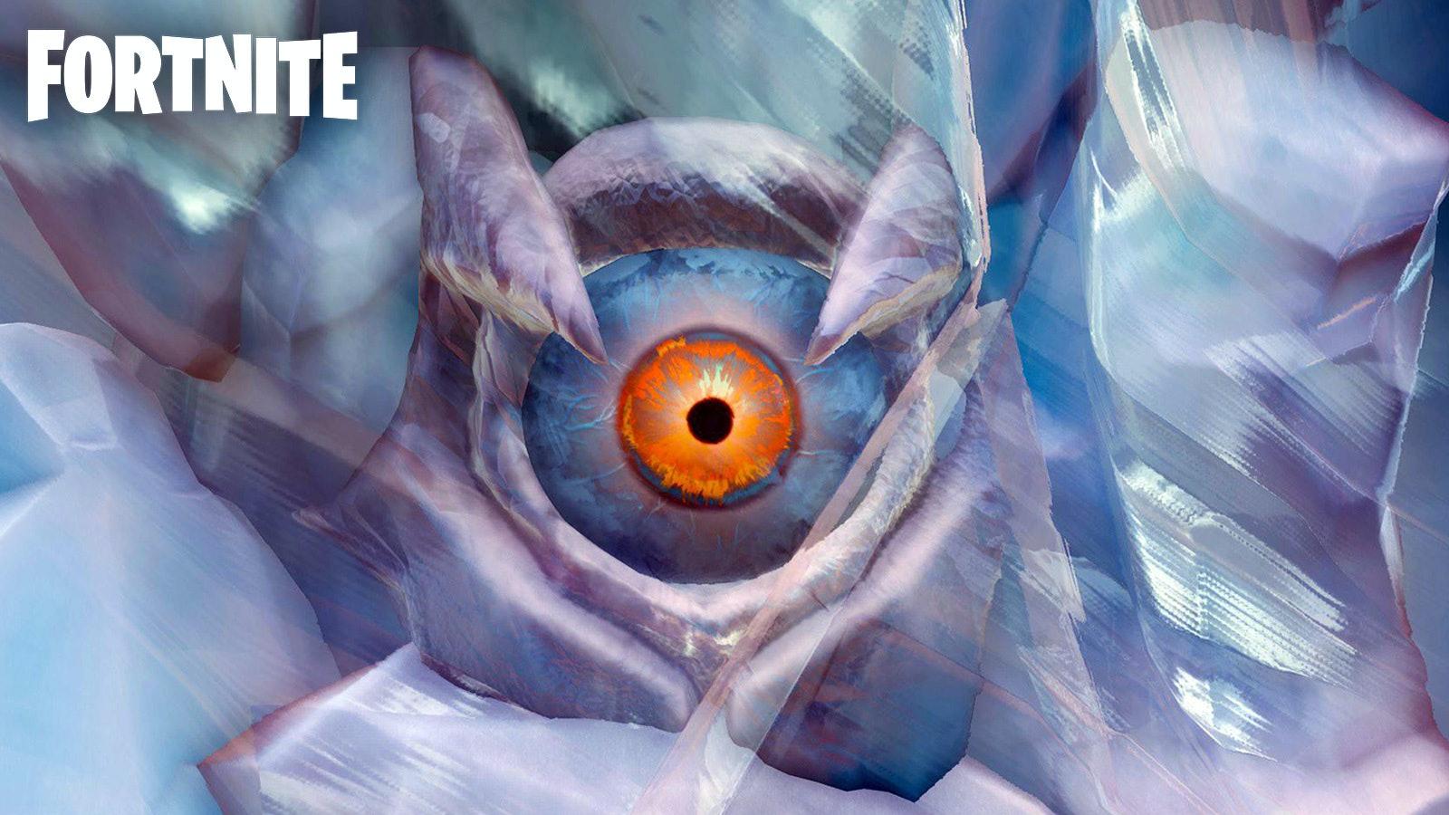 Fortnite cattus eye