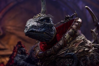 Netflix The Dark Crystal