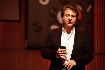 Peter Diamandis - X PRIZE foundation