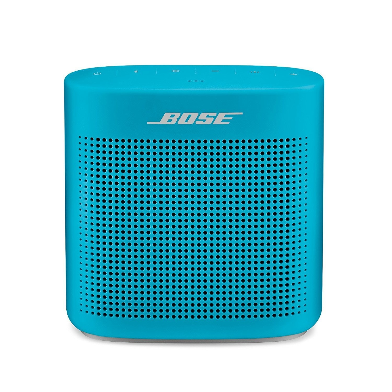 The Bose SoundLink Color