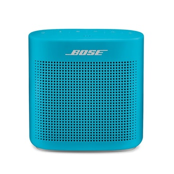 The Bose SoundLink Color