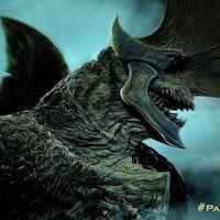 John Boyega Survives Kaiju Attack in 'Pacific Rim 2'