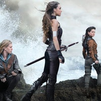 'The Shannara Chronicles' Is the Latest Example of How Elves Got Sexy