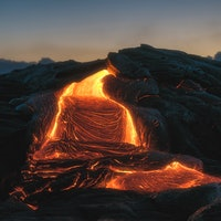 Hawaii Kilauea Volcano Eruption: 3 Active Volcanoes on the Islands