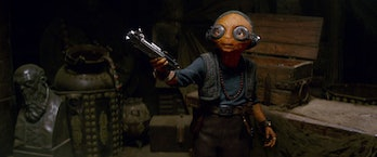 maz kanata force awakens