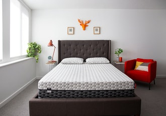 Layla Sleep Copper Infused Mattress