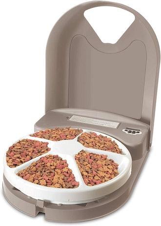 PetSafe 5 Meal Pet Feeder