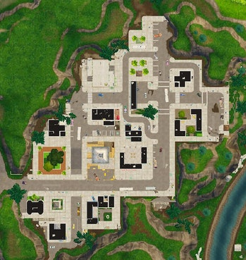 New Tilted Towers