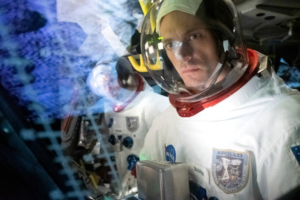 Joel Kinnaman in Apple TV+ series 'For All Mankind'