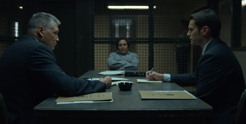 Son of Sam in 'Mindhunter' Season 2 true story