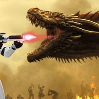 'Star Wars' Live-Action Show Will Be 'Game of Thrones'-Level Expensive