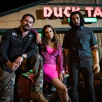 'Logan Lucky' is 'Ocean's Eleven' for Trump's America