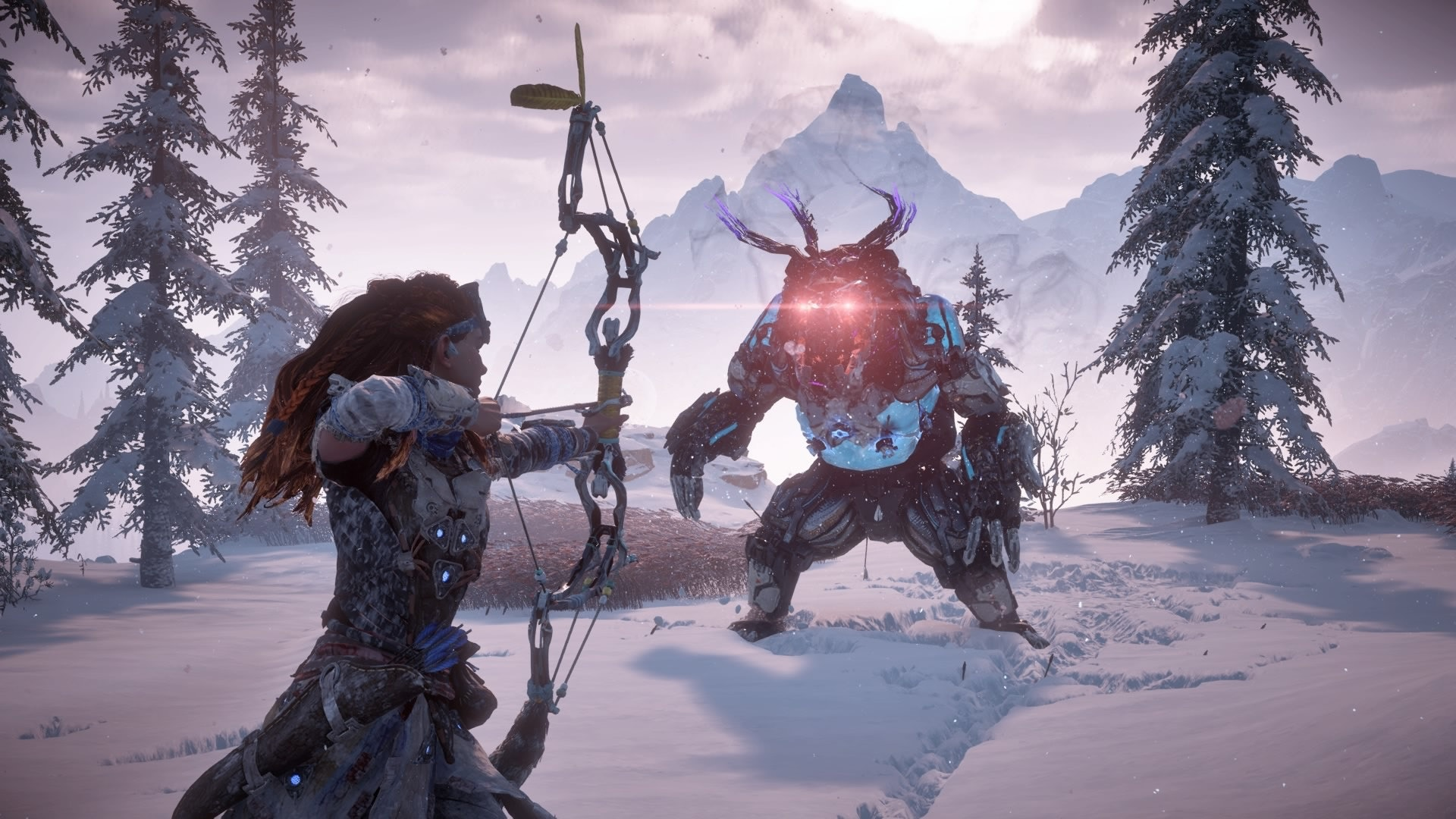 Horizon Zero Dawn 2' release date, leaks, and hints of a stunning ...