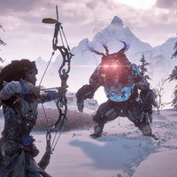 'Horizon Zero Dawn 2' release date, leaks, and hints of a stunning PS5 sequel
