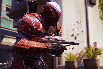 destiny 2 recluse titan