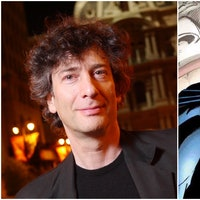 Neil Gaiman Wants To Write a 'Batman' Comic For DC