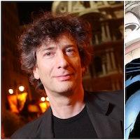Neil Gaiman Wants To Write a 'Batman' Comic For DC