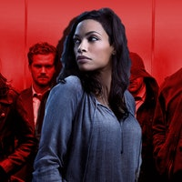Only Rosario Dawson's Claire Temple Can Save Netflix's The Defenders