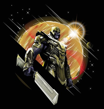avengers 4 endgame leak