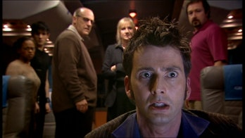 doctor who midnight