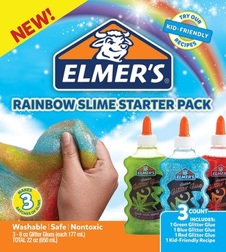 Elmer's Rainbow Slim Starter Kit