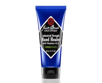 jack black hand healer