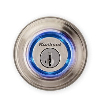 Kwikset Kevo 2.0 Touch-to-Open Smart Lock