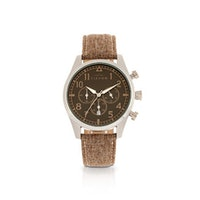 A $500 Chronograph Watch for Less Than $60 Dollars