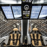 SpaceX Crew Dragon Photos: Elon Musk's Spacecraft Has Evolved Dramatically