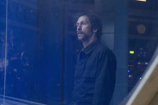 Tim Blake Nelson as Wade Tillman in HBO's 'Watchmen'