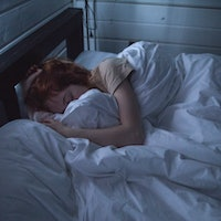 If You Suck at Sleeping, Try One of These Genuinely Awesome Solutions
