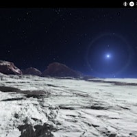 Stand on Pluto's Icy Surface in Virtual Reality Movie by the 'NYT'