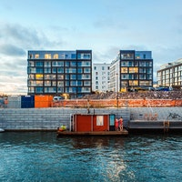 Finland Is Building the Future in Kalasatama