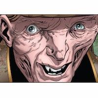 'Rise of Skywalker' theory: Kylocomic joyfully retcons Snoke's big twist