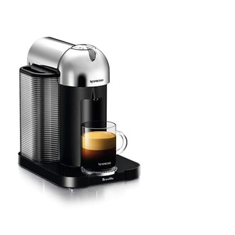 Nespresso Vertuo Coffee and Espresso Machine by Breville
