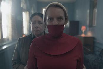 The Handmaid's Tale Season 3 June Veil