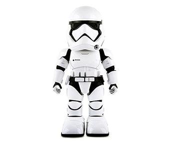Stormtrooper Robot