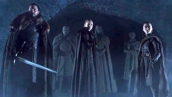 game of thrones battle of winterfell crypts
