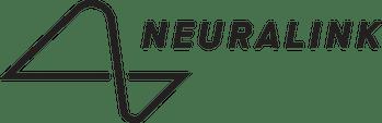 Neuralink's logo.
