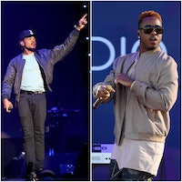 Chance the Rapper & Jeremih Release Surprise Christmas Mixtape