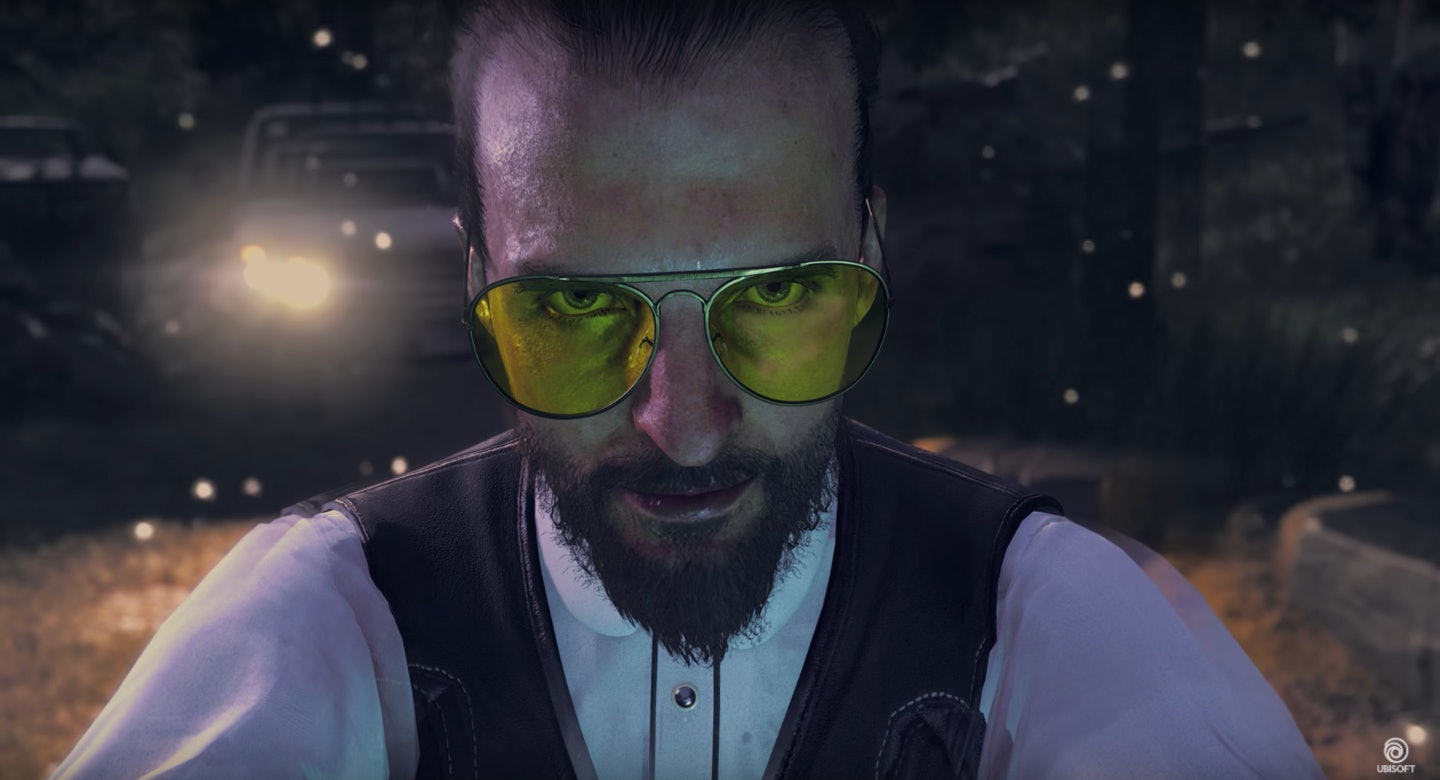 Far Cry 5 Story Trailer Emphasizes Cults Not Alt Right