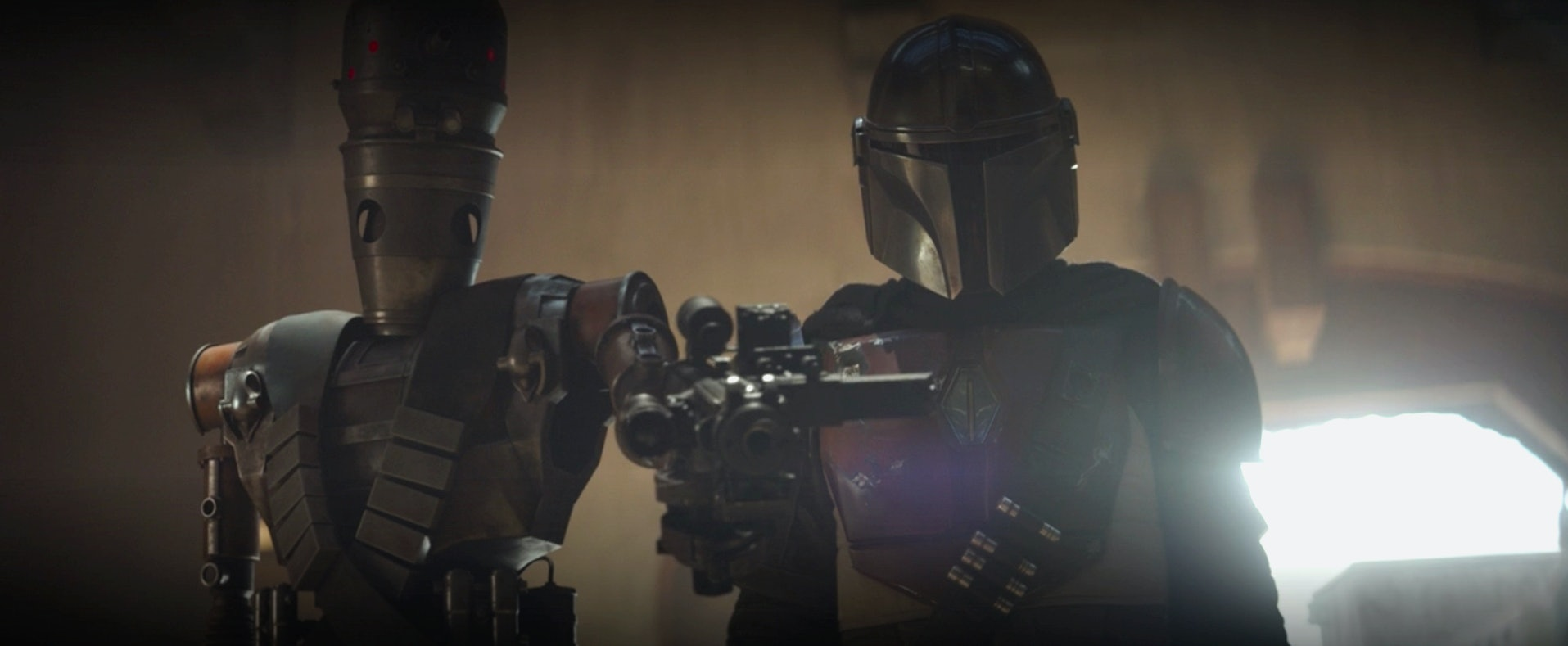 The Mandalorian Ending Explained Timeline Spoilers And Everything Else