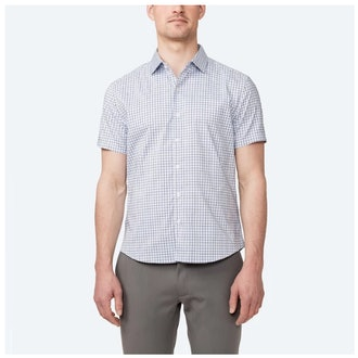 Men's Aero Short Sleeve