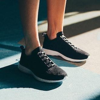 APLxHICKIES Techloom Pro Sneakers